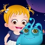 Jeu Baby Hazel Alien Friend