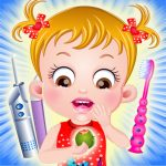 Jeu Baby Hazel Gums Treatment