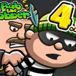 Jeu Bob The Robber 4 Season 2: Russia