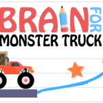 Jeu Brain For Monster Truck