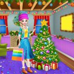 Christmas Tree Decoration and Dress Up