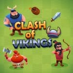 Jeu Clash of Vikings