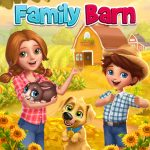 Jeu Family Barn