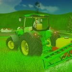 Jeu Farming Simulator 2