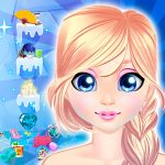 Jeu Frozen Princess Hidden Object