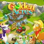 Jeu Golden Acres