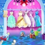 Jeu Ice Princess Hidden Objects