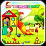 Jeu Kids Hidden Object