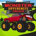 Monster Truck Differences