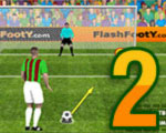 Jeu Penalty Shooters 2