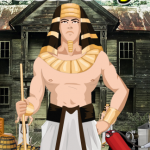 Jeu Pharaoh House Hidden Object