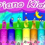 Jeu Piano Kids