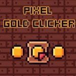 Jeu Pixel Gold Clicker