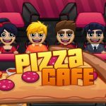 Jeu Pizza Cafe