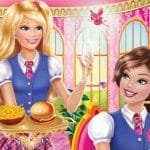 Jeu Princesses Burger Cooking