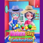 Jeu Sisters day celebration