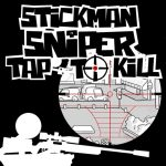 Jeu Stickman sniper Tap to kill