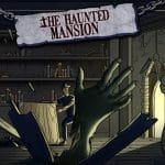 Jeu The Haunted Mansion