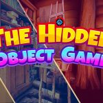 Jeu The Hidden Objects Game