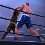 Jeu Ultimate Boxing Game