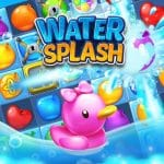 Jeu Watersplash