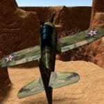 Jeu 3D Air Racer
