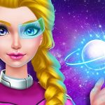 Jeu Anime Fantasy Dress Up Game
