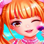 anime fantasy dress up games