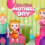 Jeu Baby Hazel Mother's Day