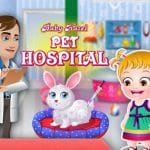Jeu Baby Hazel Pet Hospital