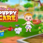 Jeu Baby Hazel Puppy Care
