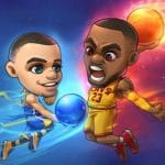 Jeu Basketball Hero