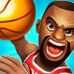 Jeu Basketball Strike