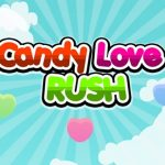 Jeu Candy Love Rush
