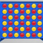 Jeu Connect 4 Multiplayer