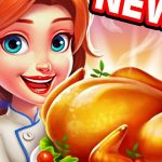 Jeu Cooking World – Free Cooking Game