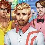Jeu Dream Boyfriend Maker Dress Up