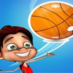 Jeu Dude Basketball