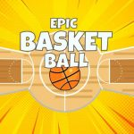 Jeu Epic Basketball