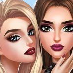 Fashion Competition : Dress up Games