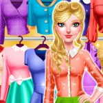 Jeu Fun Dress Up Wheel