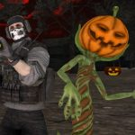 Jeu Halloween Multiplayer Shooter