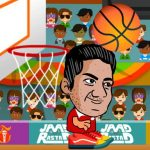 Jeu Head Basketball