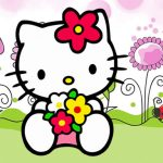 Jeu Hello Kitty Jigsaw