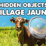 Jeu Hidden Objects Village Jaunt