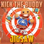 Jeu Kick the Buddy Jigsaw