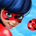 LadyBug Popstar Dress up