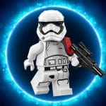 Jeu Lego Star Wars Match 3