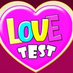 Jeu Love Test Game