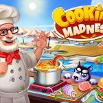 Jeu Madness Cooking